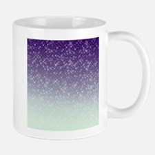 Sparkling Purple Mug