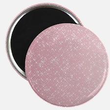 """Pink Sparkles 2.25"""" Magnet (100 pack)"""