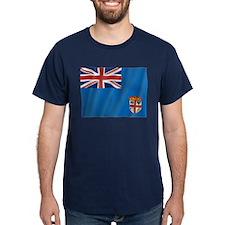 Pure Flag of Fiji T-Shirt