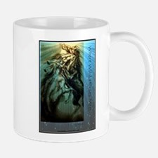 MIDNIGHT HORSES by HELENA Mug