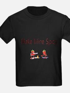 Make mine Spicy T-Shirt