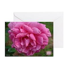 05 05 Calendar Greeting Card