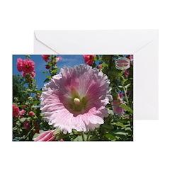 06 06 Calendar Greeting Card