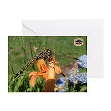 07 06 Calendar Greeting Card