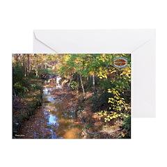 10 06 Calendar Greeting Card