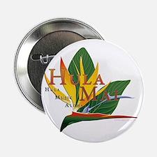 """Hula Mai logo 2.25"""" Button"""