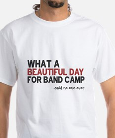 Band Camp Shirt