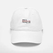 Band Camp Baseball Baseball Cap