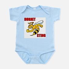Hornet Sting Body Suit