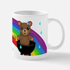 Rain Bear Mug