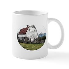 Wineck Barn Mug