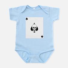 Ace of Spades Body Suit