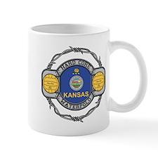 Kansas Water Polo Mug