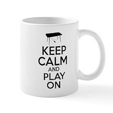 Keyboard lover designs Mug