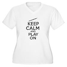 Oboe lover designs T-Shirt
