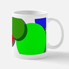 color celebration Mug