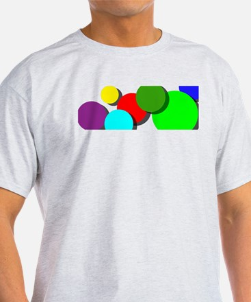 color celebration T-Shirt