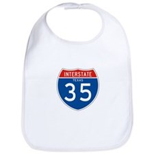 Interstate 35 - TX Bib