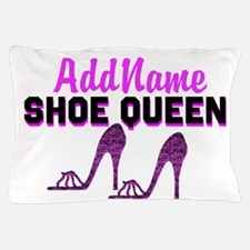 HIGH HEEL GIRL Pillow Case