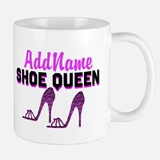 HIGH HEEL GIRL Mug