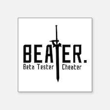Sword Art Online: Beater Sticker