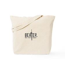Sword Art Online: Beater Tote Bag