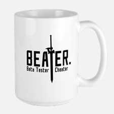 Sword Art Online: Beater Mug