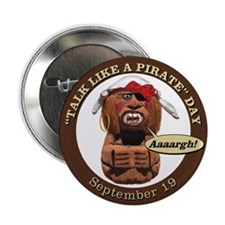 """Talk like a Pirate day"" Button"