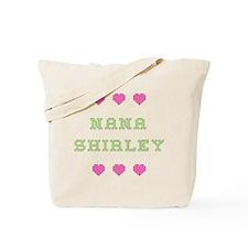 Nana Shirley Tote Bag