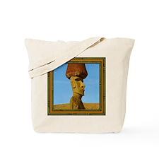 """TikiTote"" Canvas Bag"