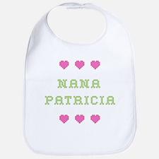 Nana Patricia Bib