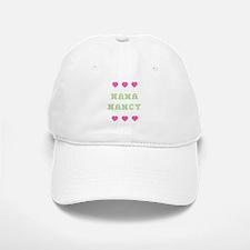Nana Nancy Baseball Baseball Baseball Cap