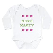 Nana Nancy Body Suit