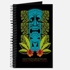 Hana Shirt Co. Tiki style Journal