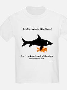 Twinkle, Twinkle, Little Shark T-Shirt