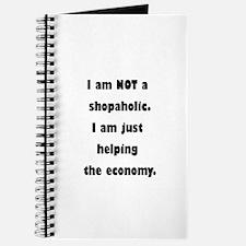 Shopaholic Journal