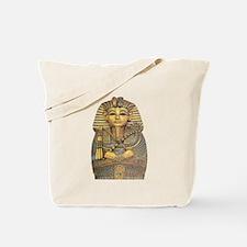 THE BOY KING Tote Bag