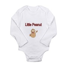 Little Peanut Body Suit