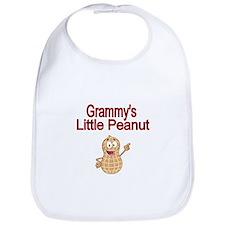 Grammys Little Peanut Bib