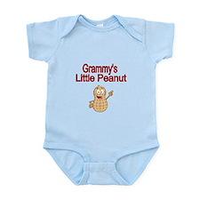 Grammys Little Peanut Body Suit