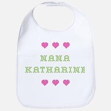 Nana Katharine Bib