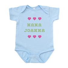 Nana Joanna Body Suit