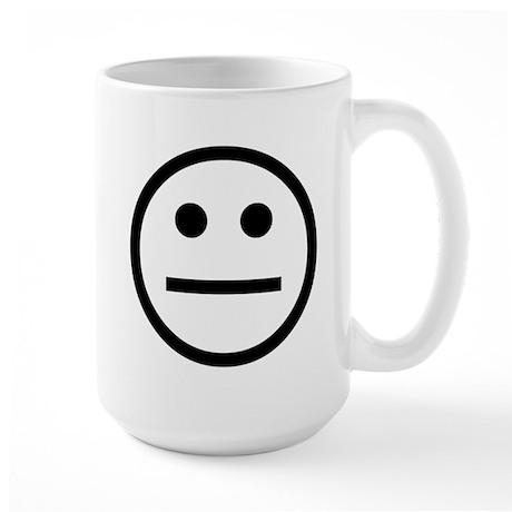 idiotboy Logo Mug