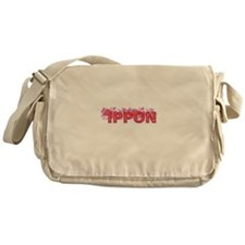 NEON IPPON Messenger Bag