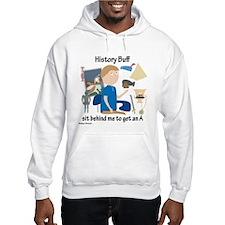 History Buff Hoodie