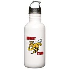 Hornet Sting Water Bottle