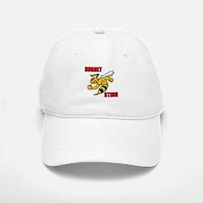 Hornet Sting Baseball Baseball Baseball Cap