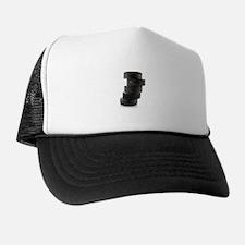 Official Ice Hockey Pucks Trucker Hat