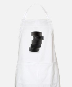 Official Ice Hockey Pucks Apron