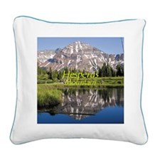 Hesperes Canvas Pillow